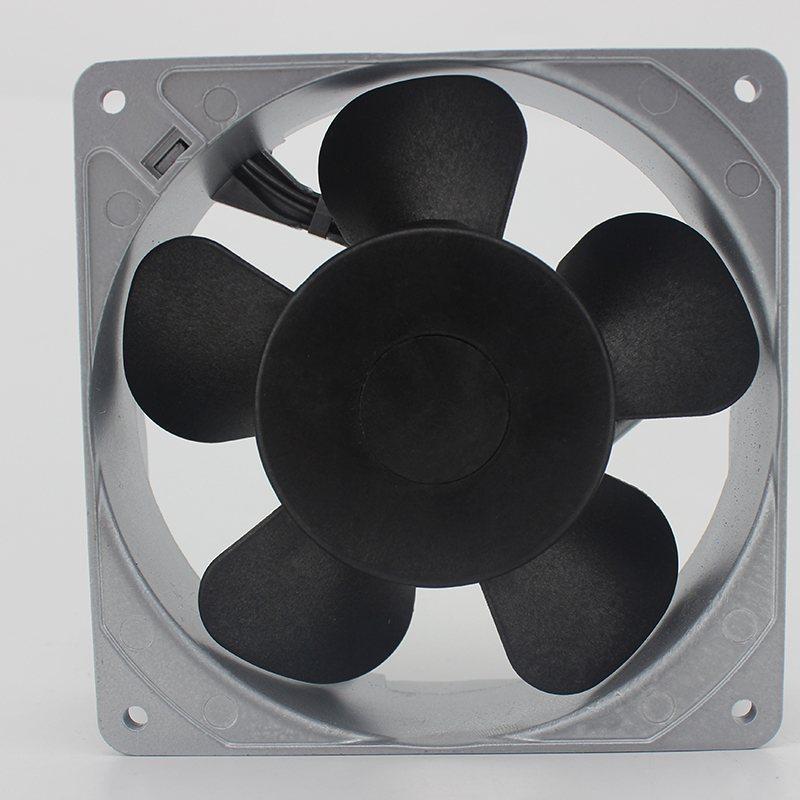 Servo CNJ60B5 AC200V 0.09A/0.07A 15/13W 50/60HZ 3200RPM 2-Wires Cooling Fan