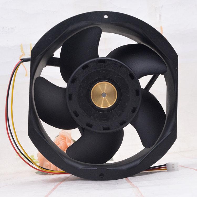 Comair Rotron DD523648B6C-E2 48V 0.51A cooling fan
