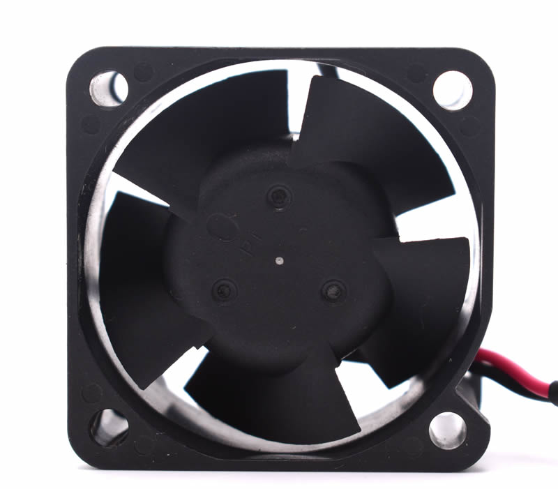 Delta EFB0412HD DC12V 0.12A 1.44W 3-Wires Double Ball Bearing Cooling Fan