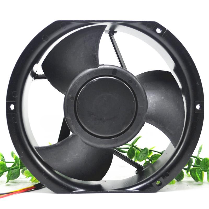 EFB1524VHG DC24V 1.70A 4-Wire Delta Blower cooling fan