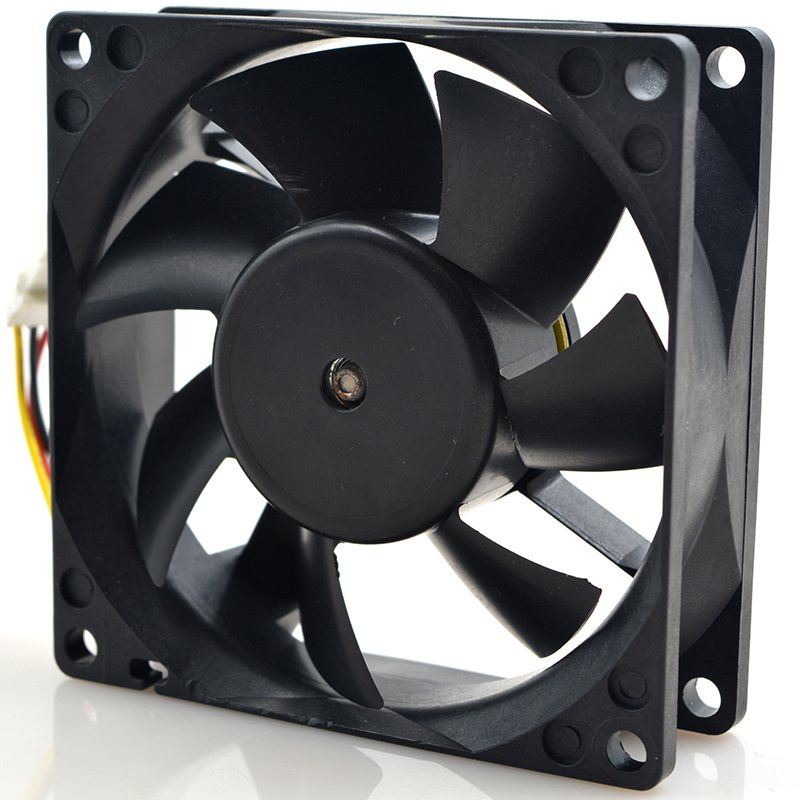 Panaflo FBA08A12U DC 12V 0.36A large volume air cooling fan