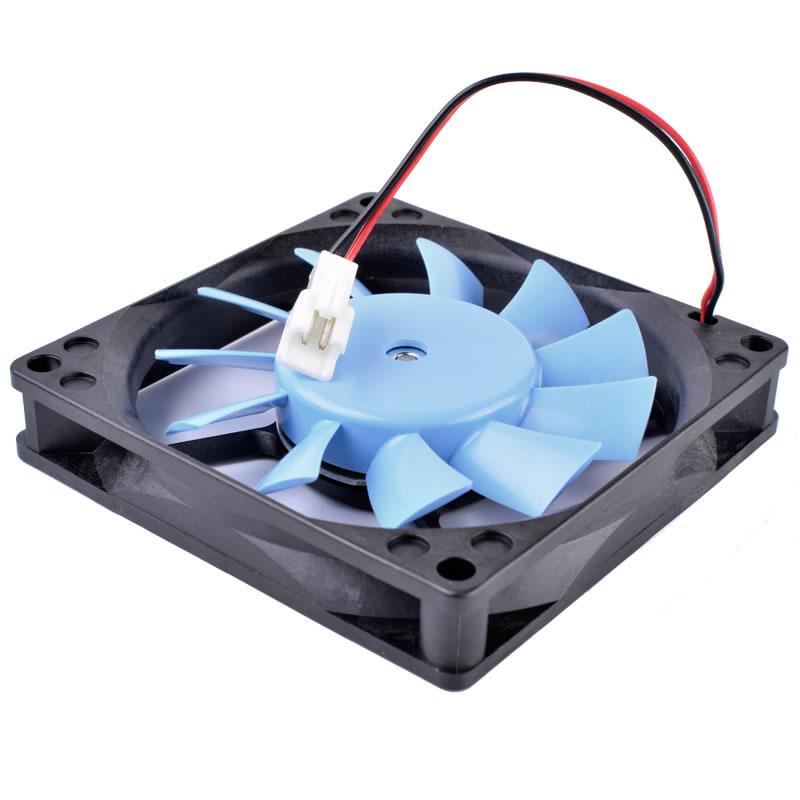 NMB FBA08J14L DC14V 0.10A Ultra Quiet Waterproof Case Refrigerator fan