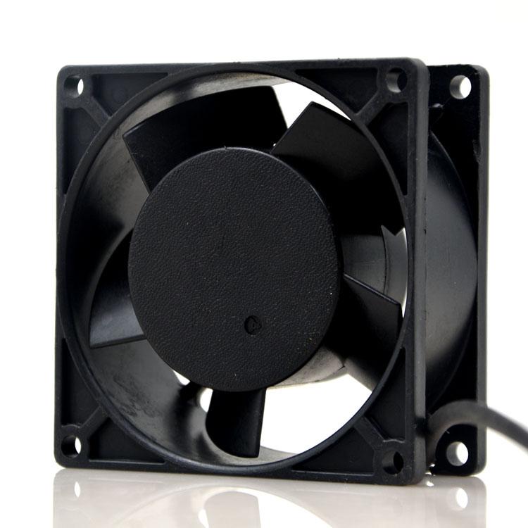 Panaflo FBP-08B24H DC 24V 0.18A 2-Wires Silent Cooling Fan