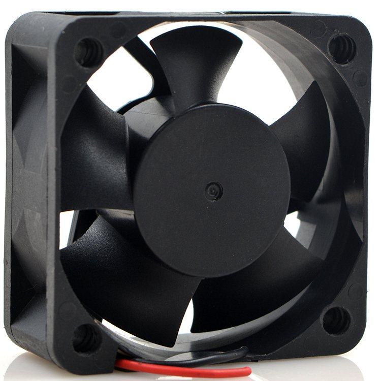 Y.S.TECH FD1202505B-2N DC12V 1.08W cooling fan
