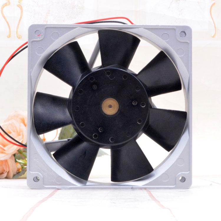 APOLLO FAN ID12A7H DC24V 0.27A 12cm cooling fan