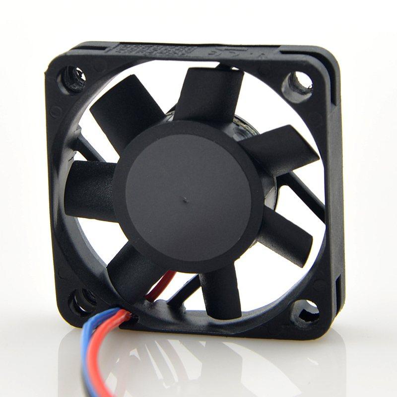 Sunon KDE1204PFVX 11.MS.AF.GN DC12V 1.8W 0.15A 3-Wires Cooling Fan