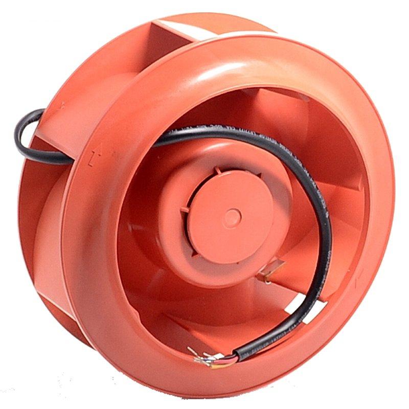 KFB1748SHT Ericsson BKV301216/129 R2E DC48V 1.74 Delta cooling fan