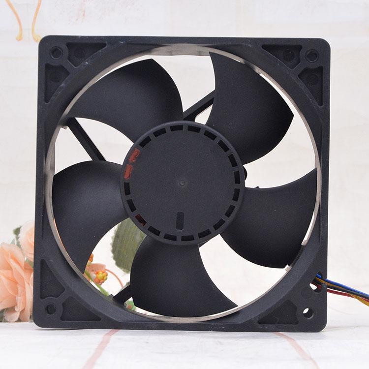 Comair Rotron MC48B7X DC48V 0.18A 8.4W cooling fan