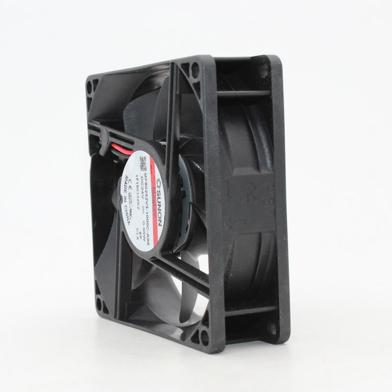SUNON MF80252V3-1000C-A99 DC24V mute inverter cooling fan