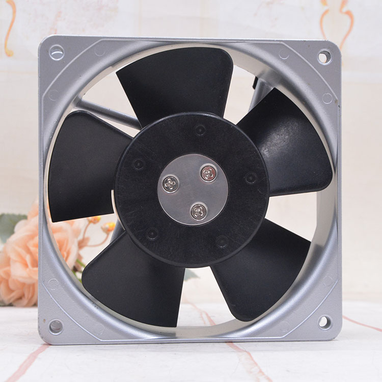 ORIX MU1238A-11B AC 100V 14W 120x120x38mm Server Cooling Fan