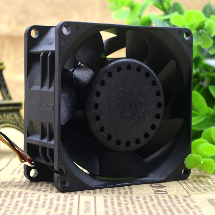 PFR0848XHE DC48V 1.50A delta 4-wire cooling fan