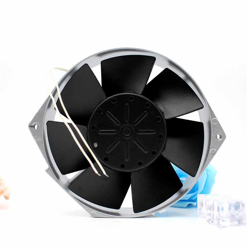 OMRON R87T-A4A05HP AC200V 17CM ABB cooling fan