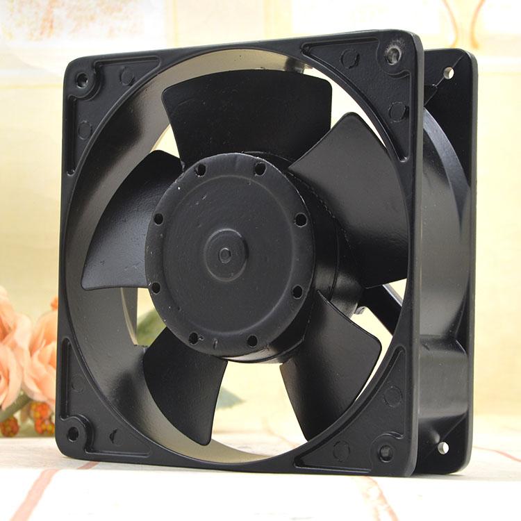 NTO PAMEK FAN RD45-121 AC100V 15/16W cooling fan