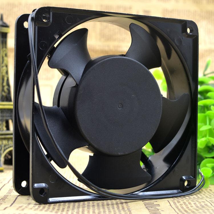 SEADA SA1238A2 12CM AC220V/240v 0.09A 2-Wires Cooling Fan