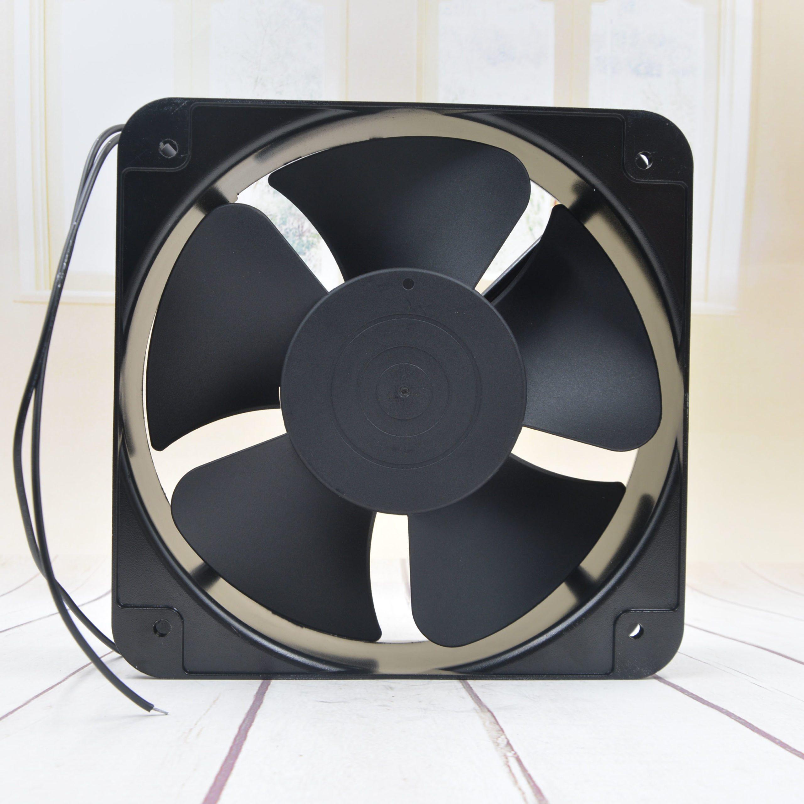 SAN JU SJ2207HA2 AC 220V 20cm 0.45a cooling fan
