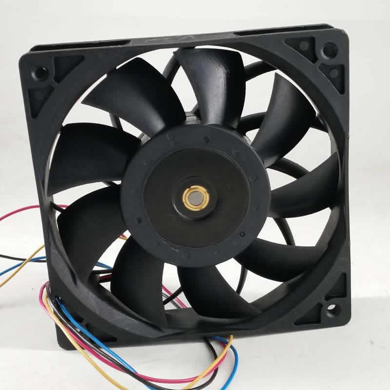 Delta THB1248B DC48V 0.75A 12CM PWM cooling fan