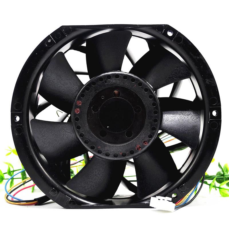 Delta THB1548DG DC48V 3.60A  industrial Cooling fan