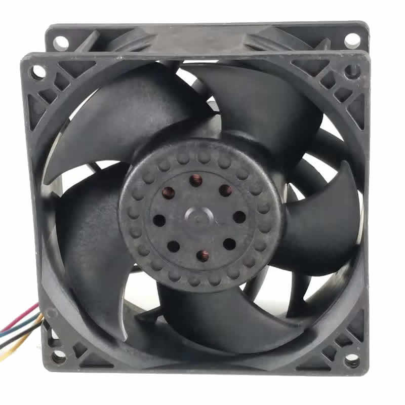 Delta THD0948HE-A DC48V 1.50A 4-wire cooling fan