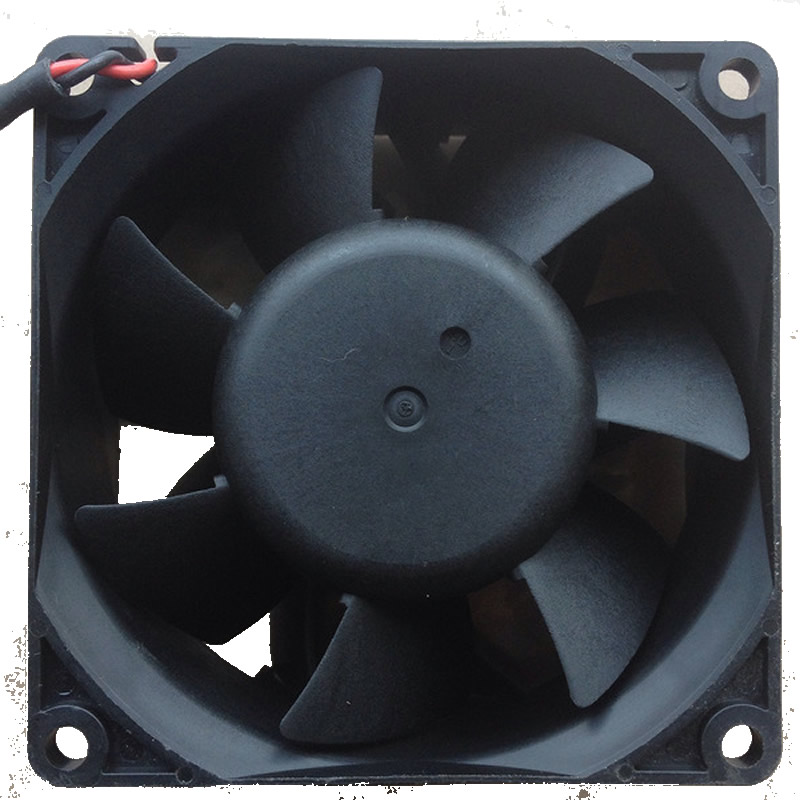 Nidec V35132-16LRCKF DC24V 0.45A 2-wire Cooling Fan
