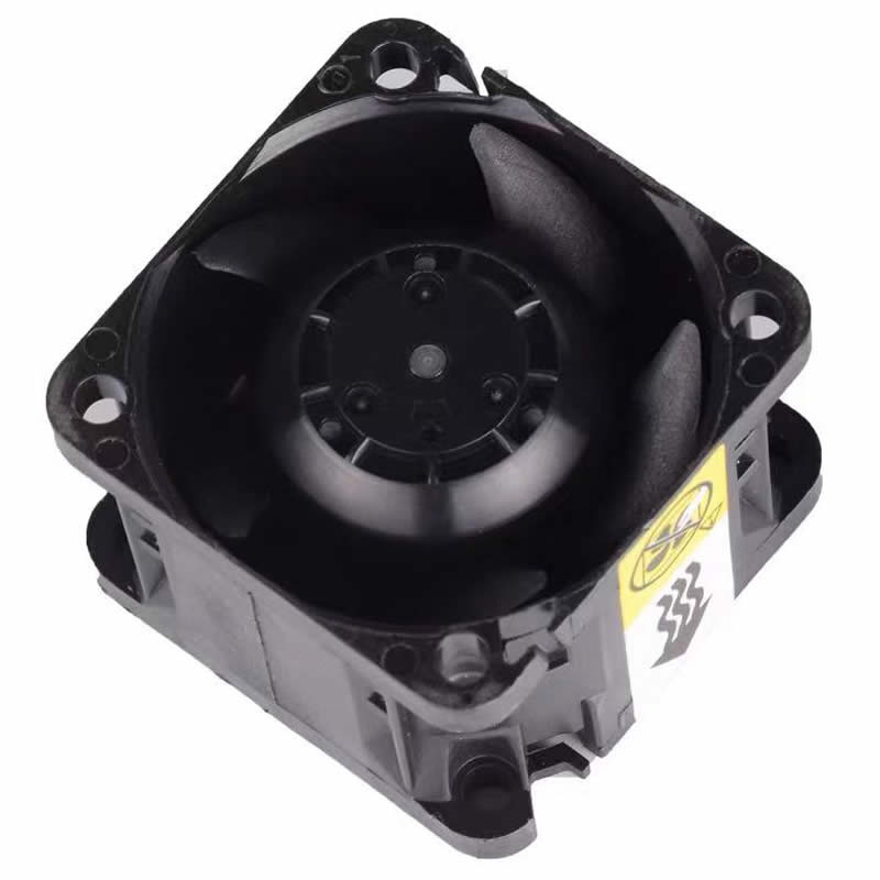 Nidec V40S12BUB5-57A05 DC12V 0.53A Chassis Cooling Fan