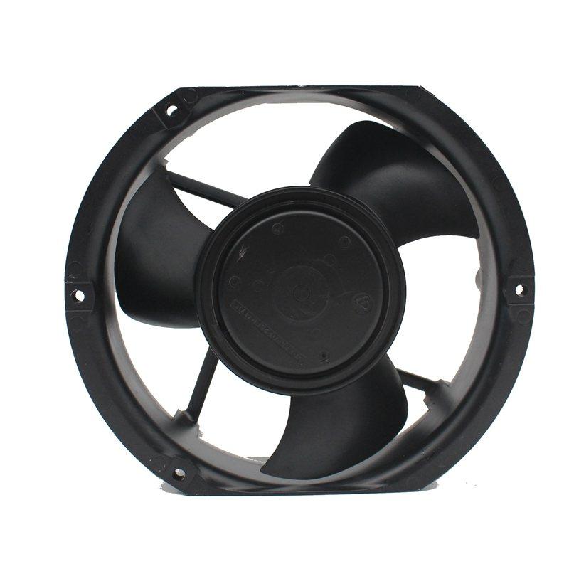 Nidec X17L48BGM3-07 48VDC 1.27A cooling fan