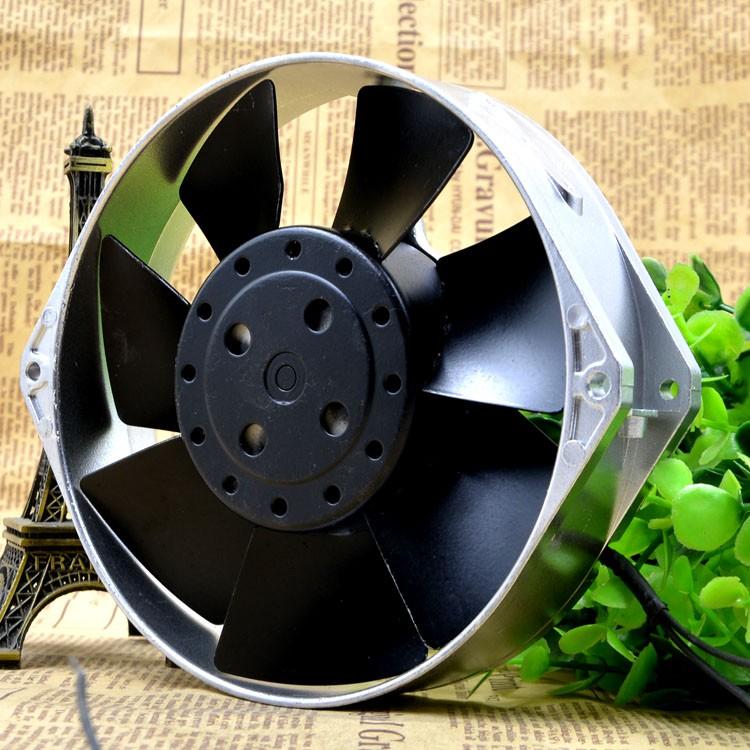 STYLE FAN ZS15D10-M AC 100V 35W metal cooling fan