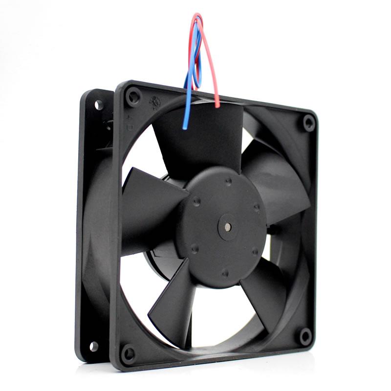 PAPST MULTIFAN 4318/2G DC48V 5W 105mA 3-Wire cooling fan