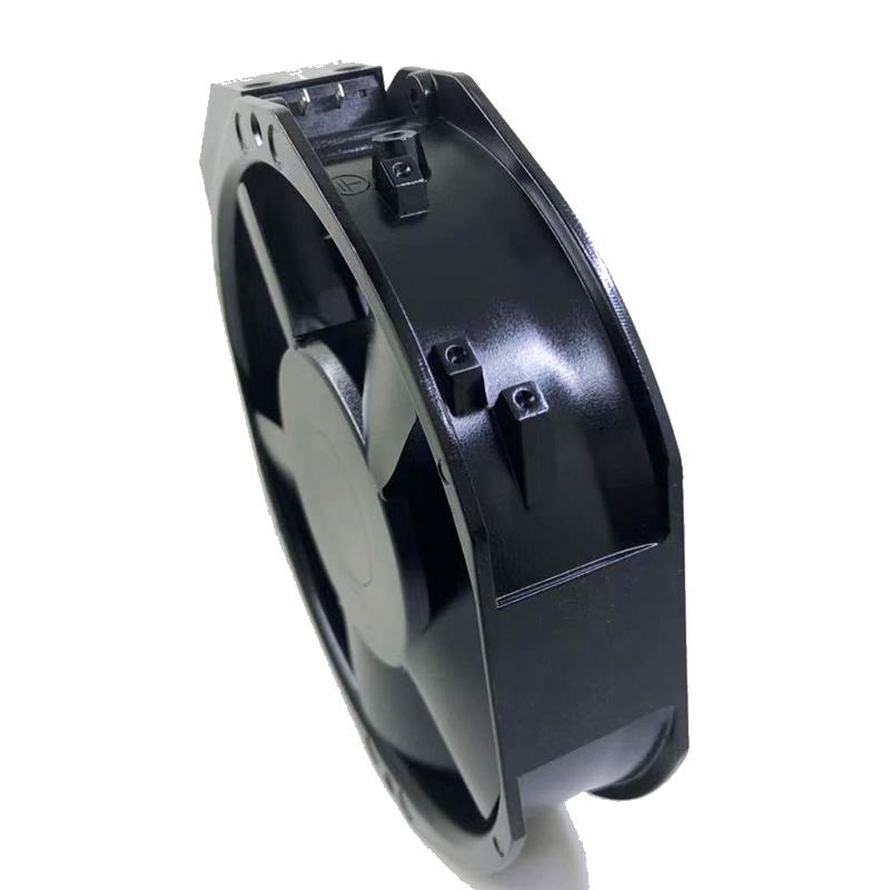 NMB 5915PC-20T-B30 AC200V 0.23A 34/33W 50/60Hz cooling fan