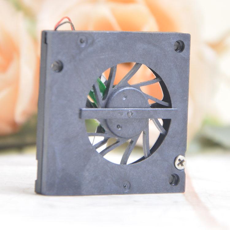 ADDA AB03005HX04000 DC5V 0.20A Ultra-thin mute graphics turbo cooling fan
