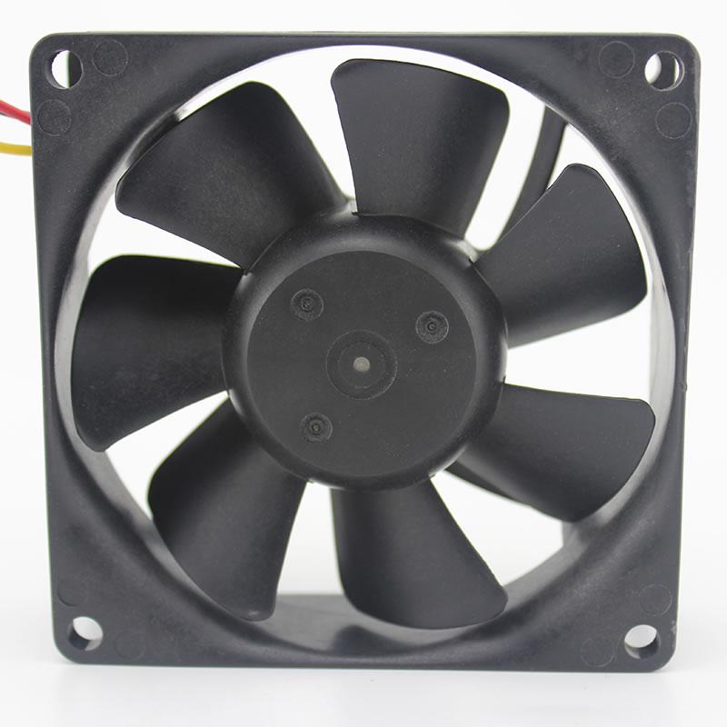 Servo PUDC24U3CR-L38 DC24V 0.12A 2.8W cooling fan