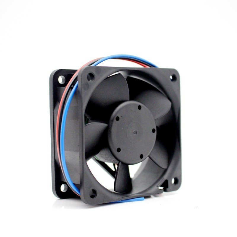 Ebmpapst 614NHHR DC24V 3W 2-wire inverter Axial flow Cooling Fan
