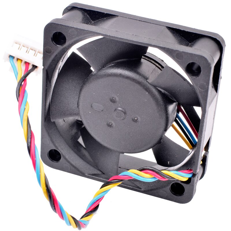 Delta ASB0412LC 40mm DC12V 0.06A quiet PWM 4-wire cooling fan