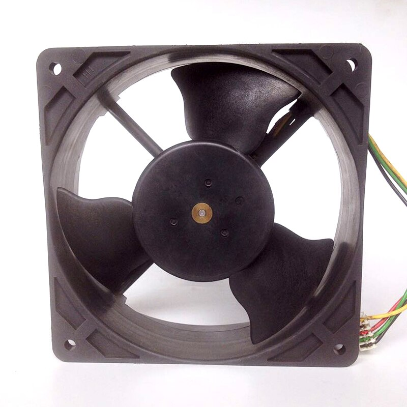 Nidec B34262-34 TA450DC DC12V 0.8A 9.6W inverter axial cooling fan