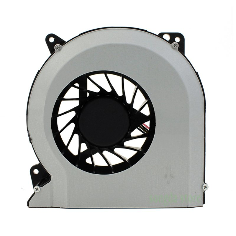 ADDA AB07512HX26DB00 DC12V 0.6A CPU Cooling Fan For ASUS Laptop