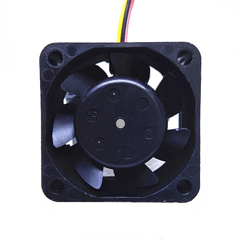 Nidec D04G-12TS9 DC12V 0.22A 3-wires double ball bearing cooling fan