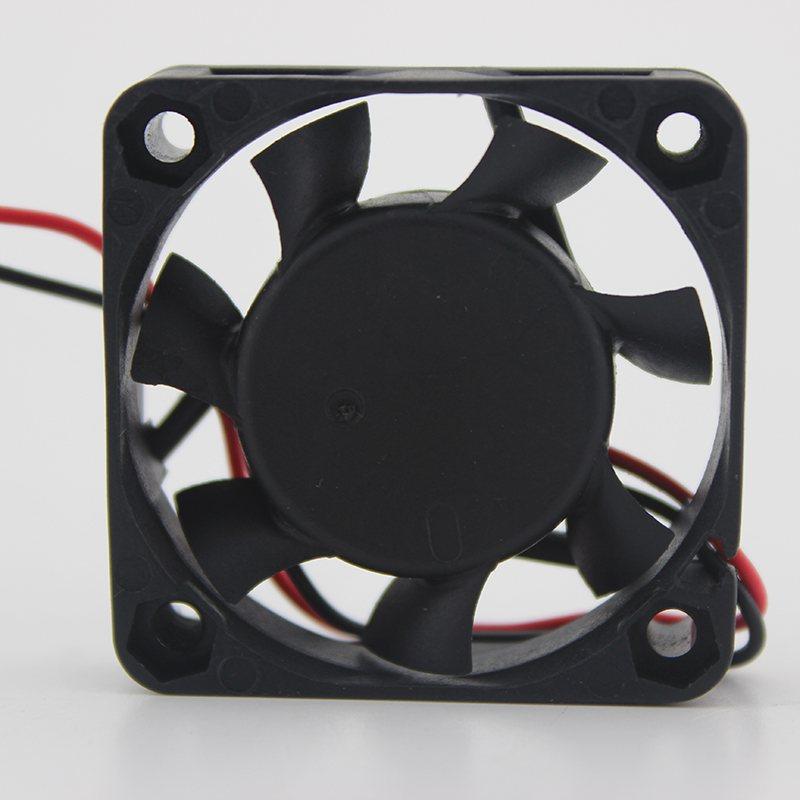 Delta EFB0412HHA DC12V 0.15A 2-pin cooling fan