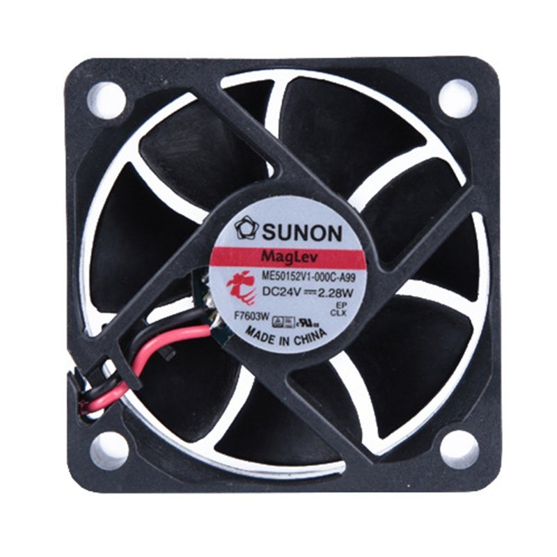 Sunon ME50152V1-000C-A99 DC24V 2.28W inverter cooling fan