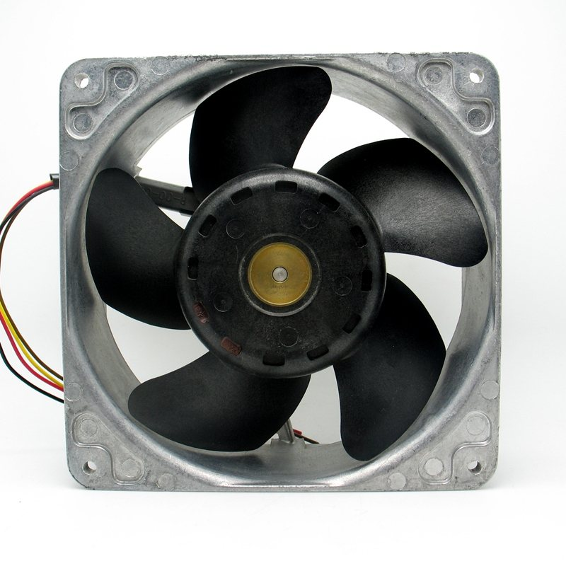Sanyo 109L1412MH501 DC12V 1.4A metal cooling fan