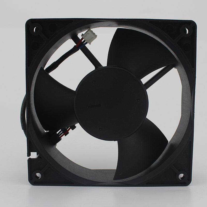 Delta EFB1224SHE-T8SB DC 24V 0.66A Inverter cooling fan