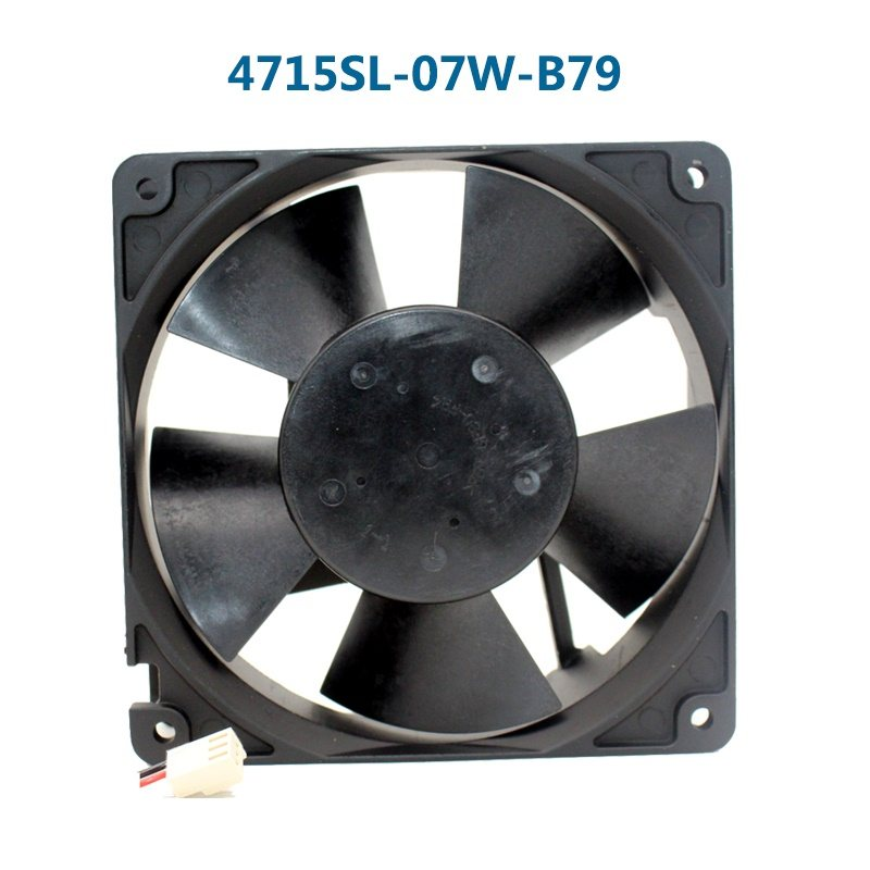 NMB 4715SL-07W-B79/70 48V 0.83A Axial cooling fan