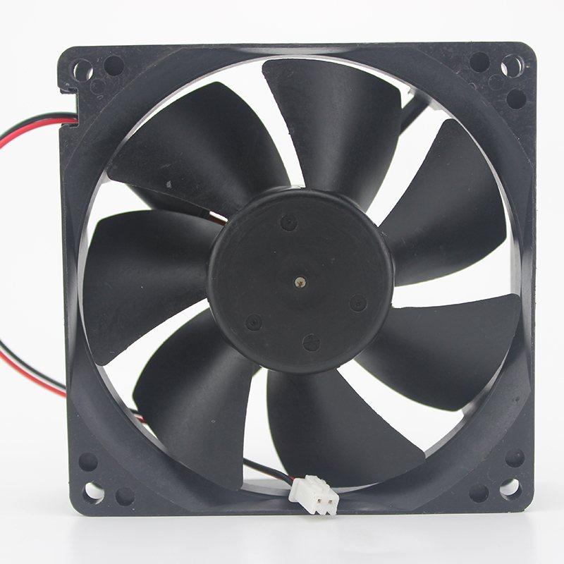 Nidec D09A-12TU 12V 0.2A inverter industrial cooling fan