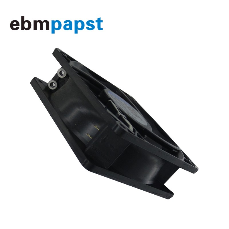 Ebmpapst 4606N AC115V 18W axial cooling fan