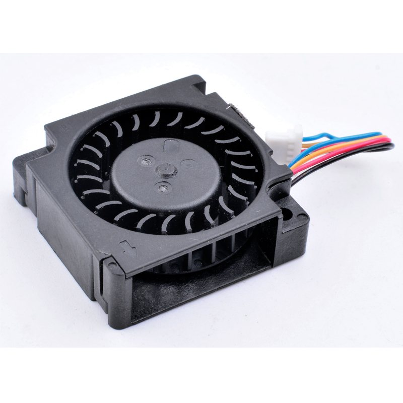 Delta BFB0305HHA DC5V 0.23A 4-line micro centrifugal turbo blower small cooling fan