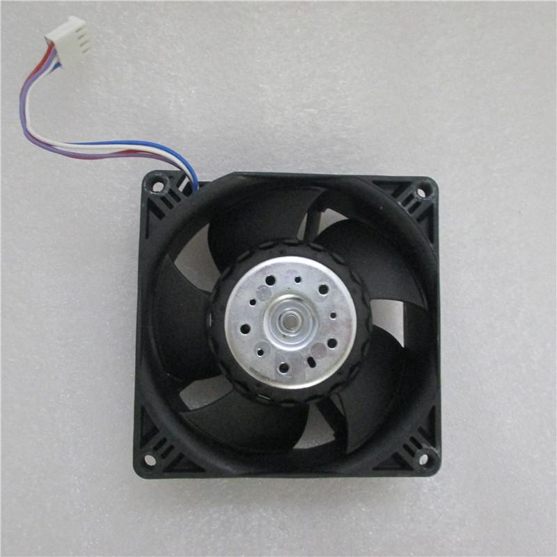 ebmpapst 3218J/2H4P 3218 J/2H4P DC48V 50W 4-wires cooling fan