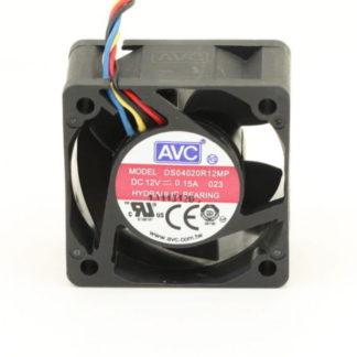 AVC DS04020R12MP DC12V 0.15A 4-pin PWM cooling fan