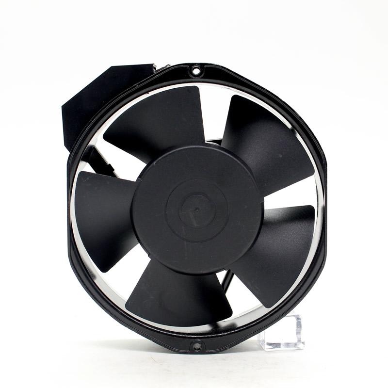 NMB-MAT 5915PC-12T-B30 AC115V 35/32W axial cooling fan