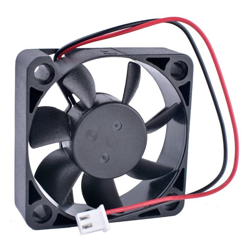 ADDA AD5012UB-D70 DC12V 0.2A double ball bearing cooling fan