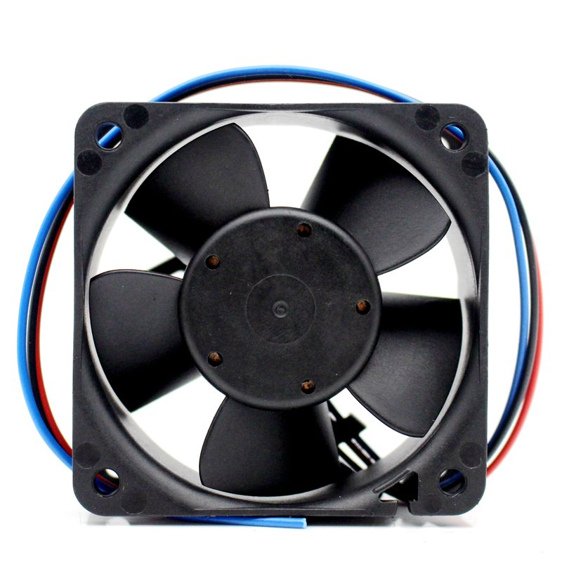 ebmpapst 624/2HH 624/2 HH DC24V Server Square Cooling Fan