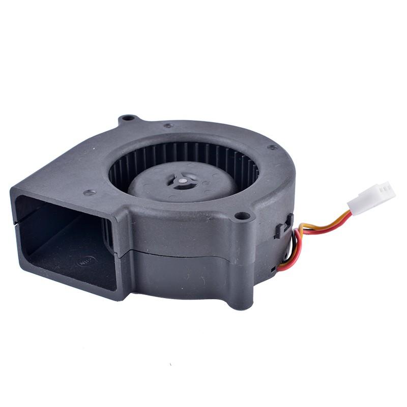 Nidec D07F-24SG 01A 24V 0.15A centrifugal turbine blower fan