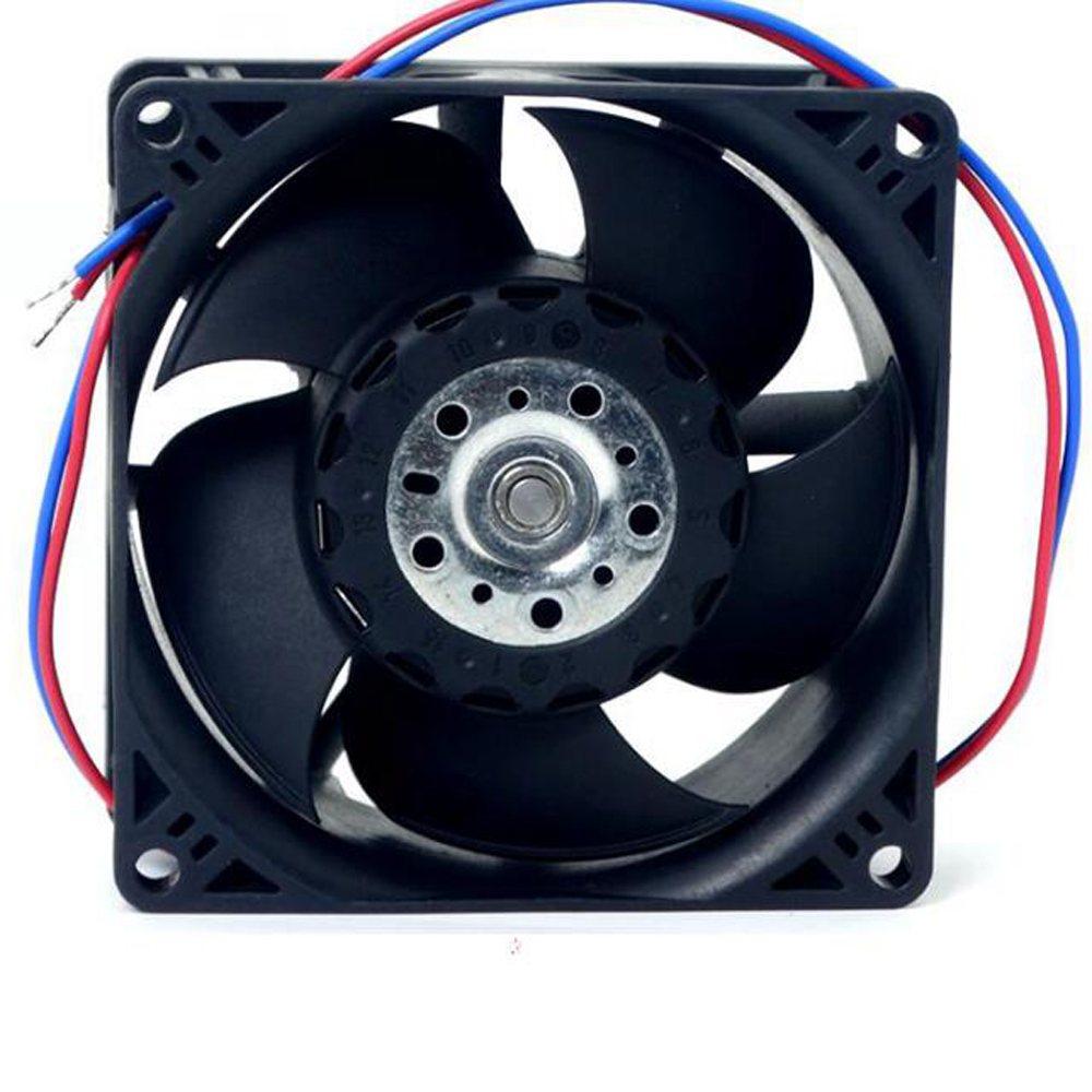 Ebmpapst 8214 JH4 8214JH4 DC 24V 1.65A 8cm server cooling fan